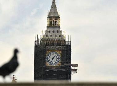 Le PIB britannique n'augmente que de 0,1%, suscitant des inquiétudes quant à la stagflation