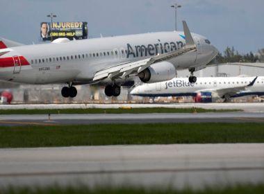 Le ministère de la Justice s'apprête à contester l'alliance American Airlines-JetBlue