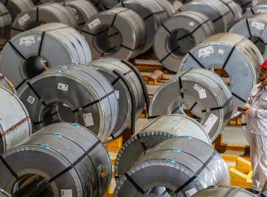 Les actions européennes repoussent vers des sommets records;  Les producteurs d'aluminium bondissent après le coup d'État