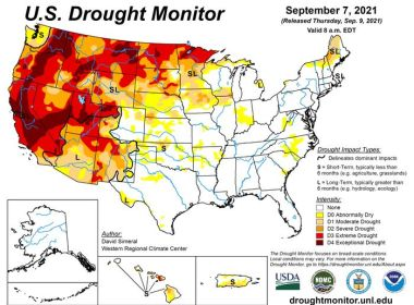 Opinion: la crise de l'eau dans l'Ouest exige une réponse forte de l'État fédéral