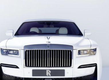 Le temps presse pour acheter une Rolls-Royce à essence