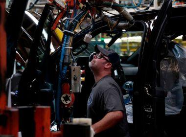 L'indice ISM manufacturier grimpe à 61,1 en septembre