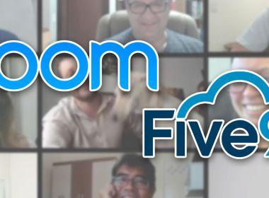 Zoom et Five9 annulent une fusion de plusieurs milliards de dollars au milieu d'un examen minutieux