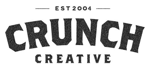 Crunch Creative Design