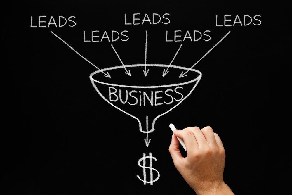 Building a Lead Generation Strategy