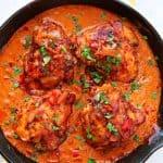 chicken paprikash A 150x150 Chicken Paprikash