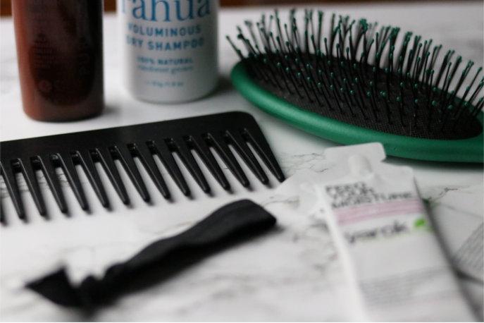 Healthy Hair Part 1 | Crunchy Kat