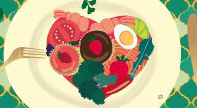 Intuitive Eating | CrunchyTales Stefania Tomasich