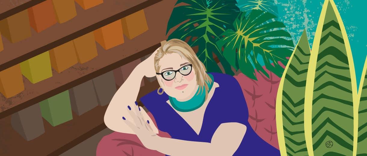 Feminist Emma Rees: Midlife Crisis? A Luxury | CrunchyTales
