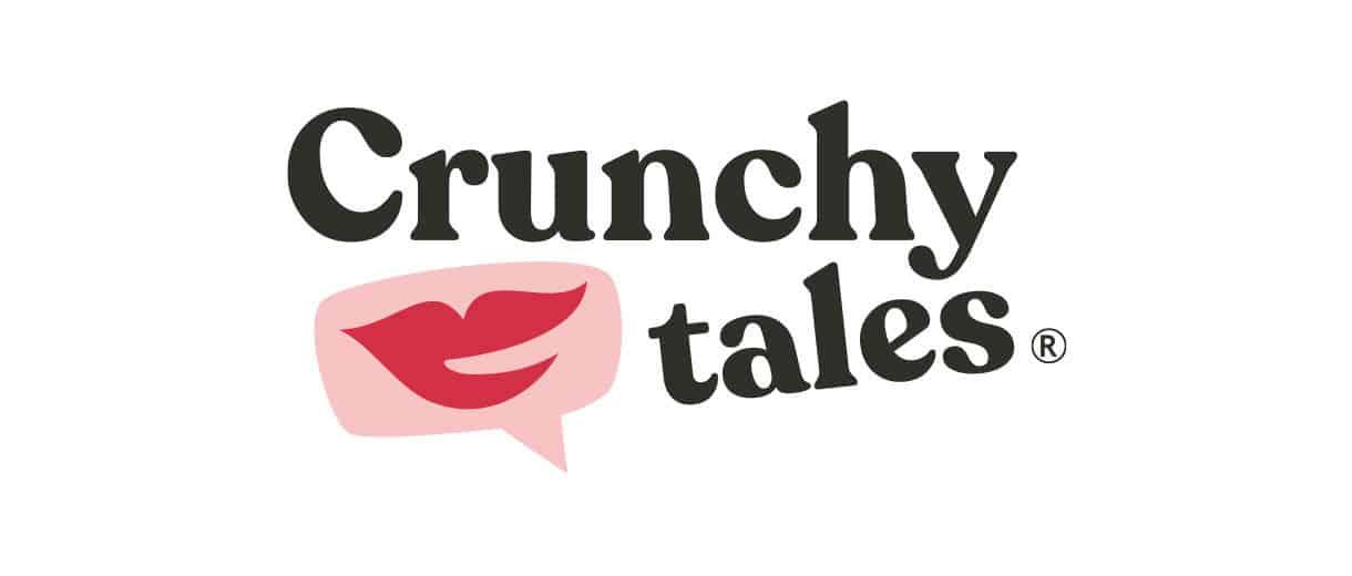 Timeline New Logo CrunchyTales