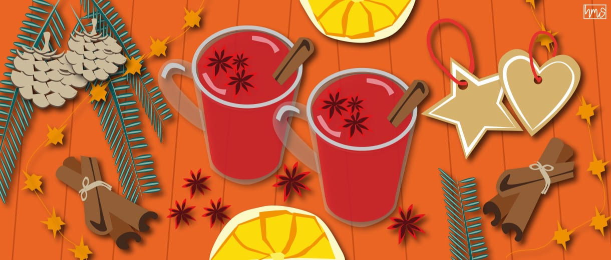 Festive Drinks: Spice Up Your Party With Finnish Glögi