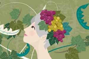 Grape Care | CrunchyTales Stefania Tomasich