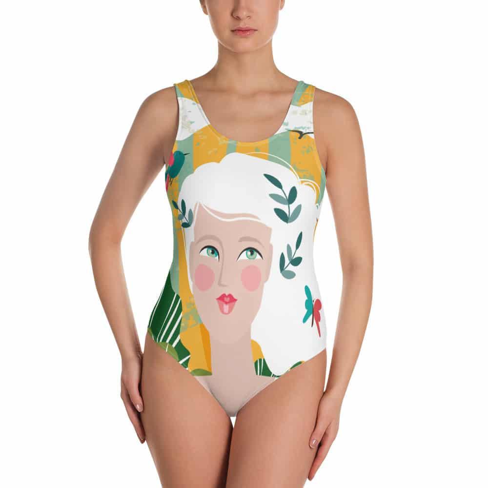 Sassy Swimsuit Summer 2020