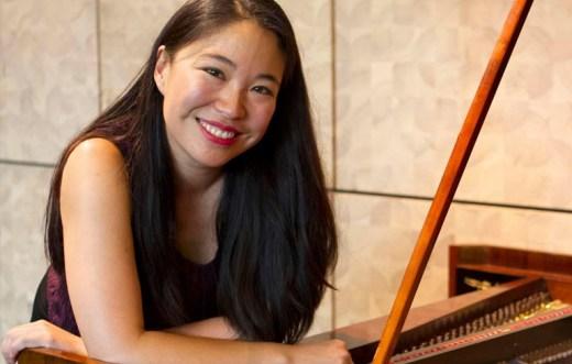 Shuann Chai (Fortepiano)