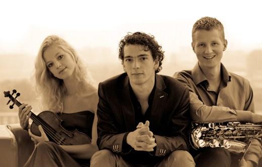Trio42 met Remy van Kesteren