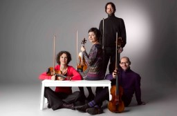 Floreal Strijkkwartet 18 oktober