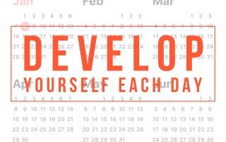 develop everyday crush average