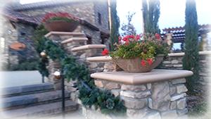 Lorimar Stairs