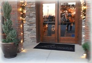 Lorimar front door