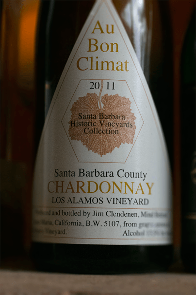 Au Bon Climat 2011 Chardonnay