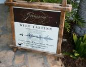 Grassini Wine Tasting El Paseo