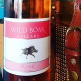This Malbec driven Rosé from Stone Tower Winery in Northern Virginia is made from grapes sourced from around the country including some from California.