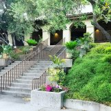 Gloria Ferrer entrance Carneros Sonoma County