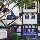PCPA Solvang Festival Theatre Santa Barbara County