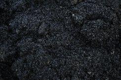 asphault or tar