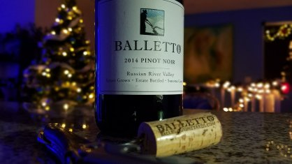 2014 RRV Pinot Noir