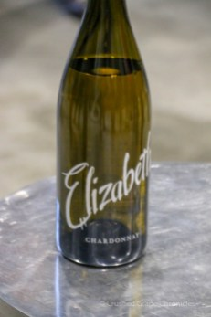 2017 Elizabeth Chardonnay from Bledsoe Family Winery