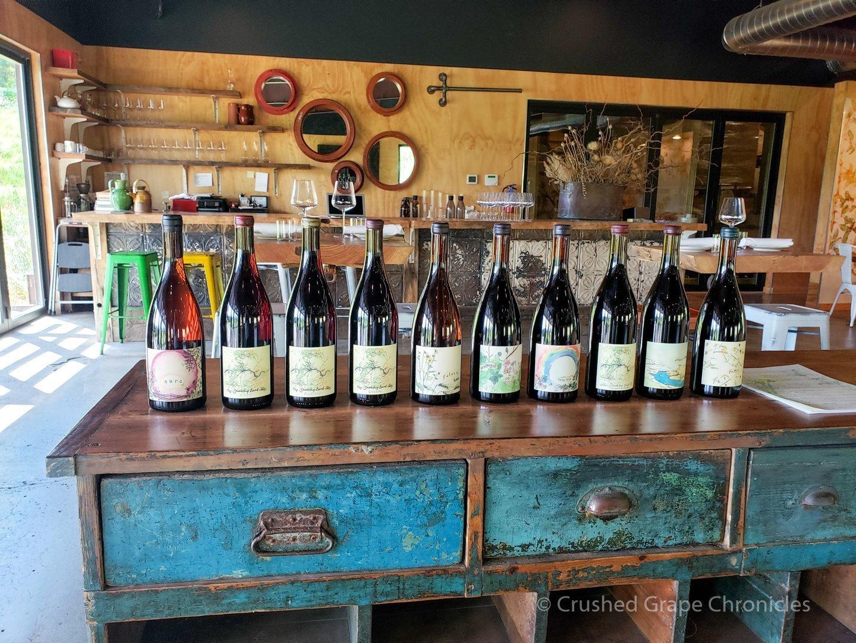 Hiyu Wines