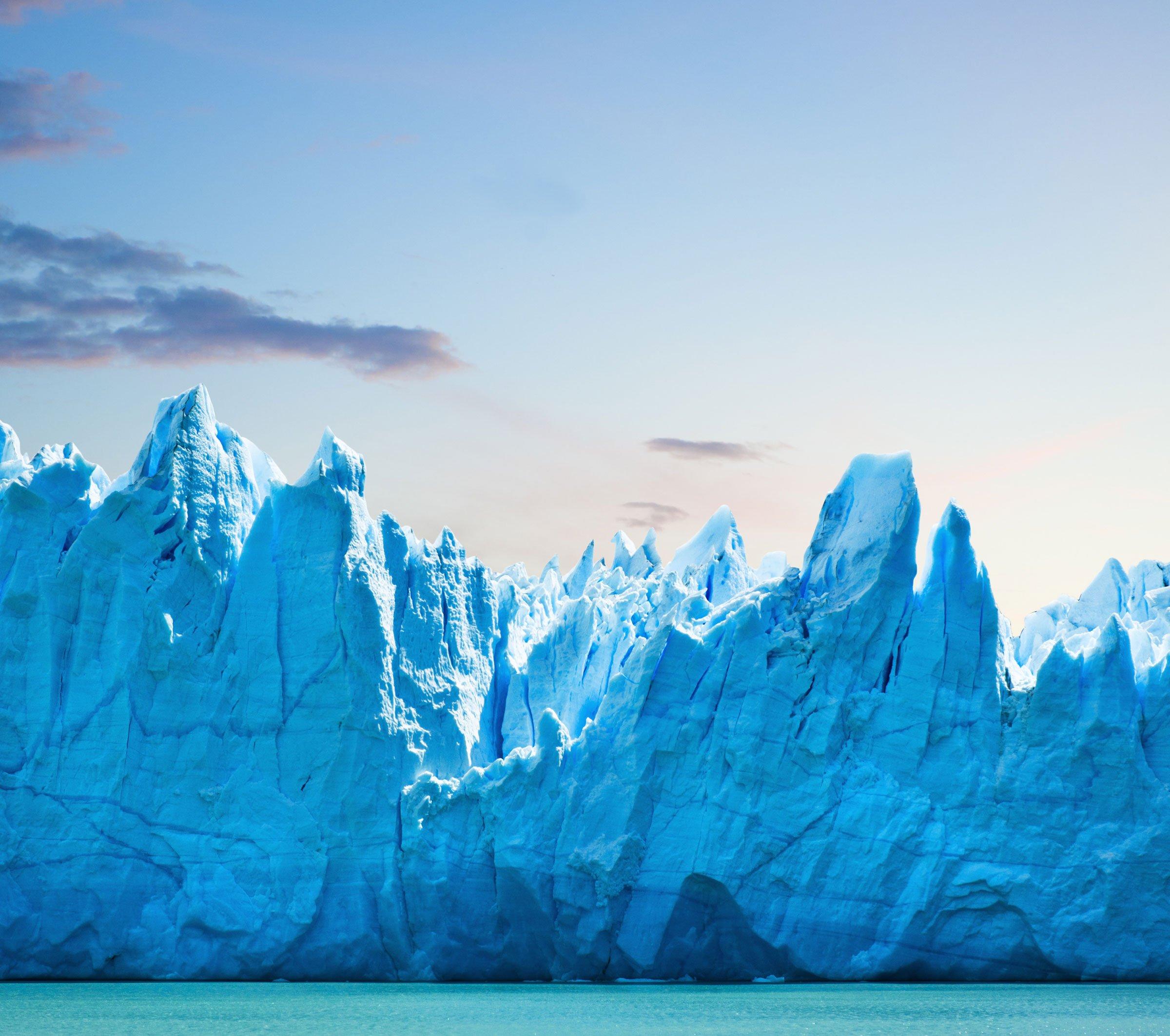 Perito Moreno glacie rpatagonia Argentina