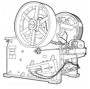 industrial crusher user manual,industrial crusher for sale