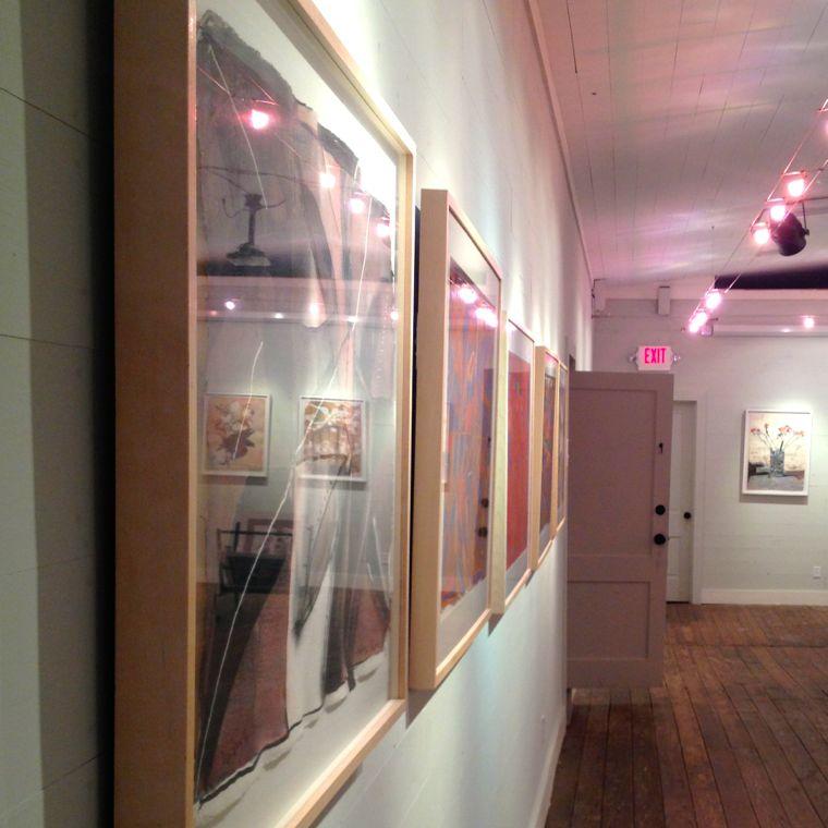 RW Gallery Wall