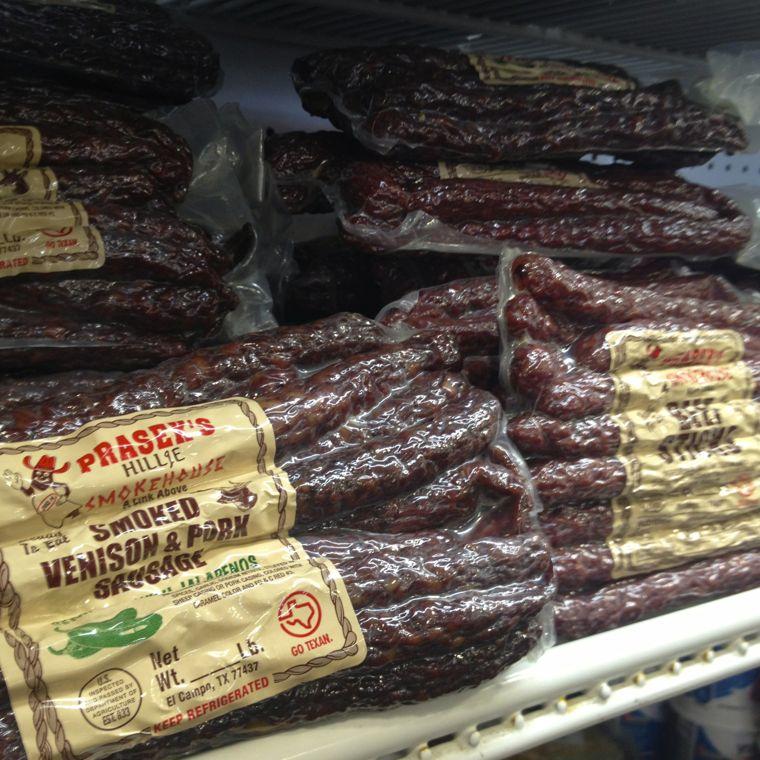 Weikels Sausage