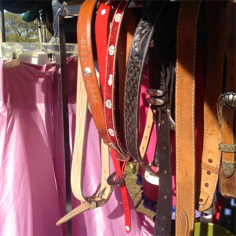 R&W Belts