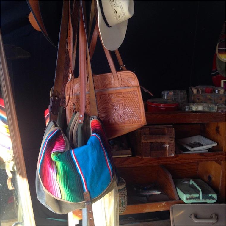 R&W Trading Bag