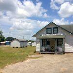 Stylish Neighbors • Sealy, TX