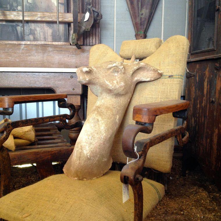 Lon&Lan Deer Chair