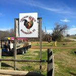 Chicken Ranch • Warrenton, TX