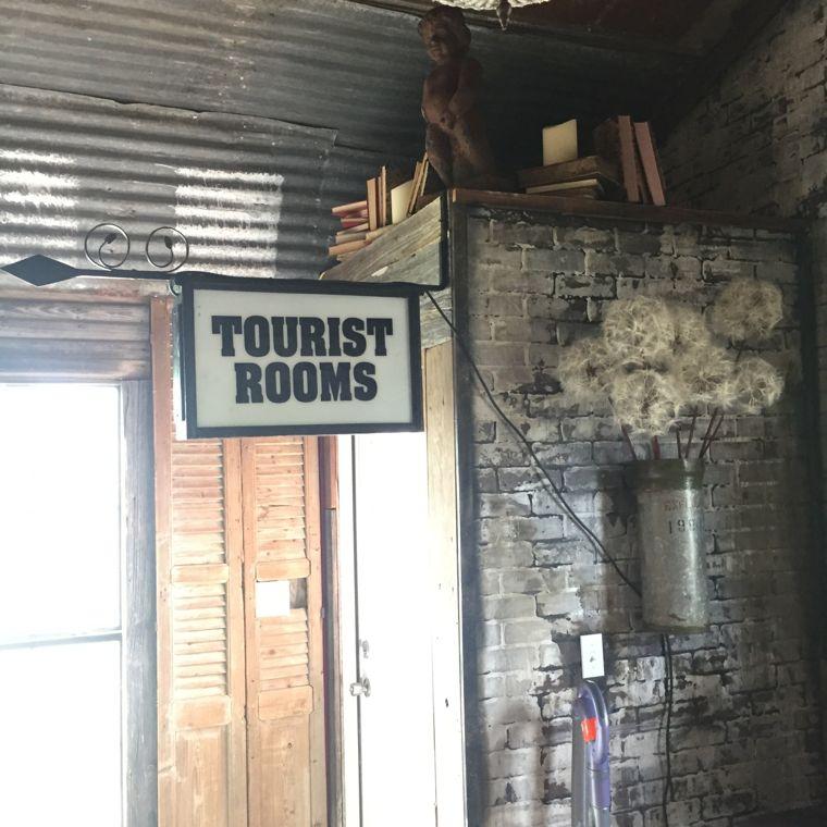 Cabins Tourist Room