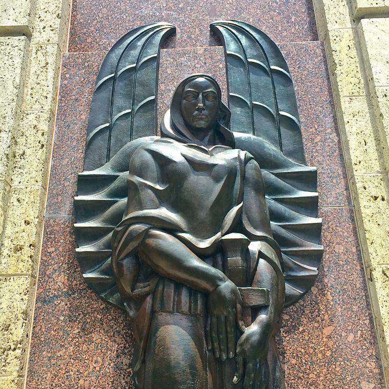 Kreische Monument CU