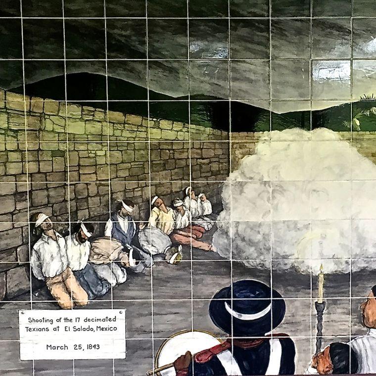 Kreische Mural