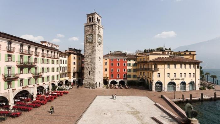 Comune di Riva del Garda  Ufficio Attivit Culturali