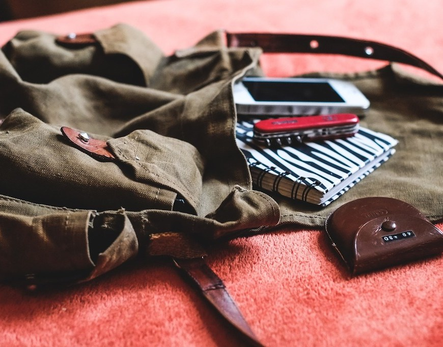 8 must have travel gear for a frequent traveller