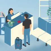 Hospitality management software