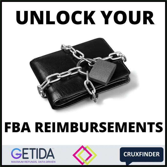 FBA reimbursements