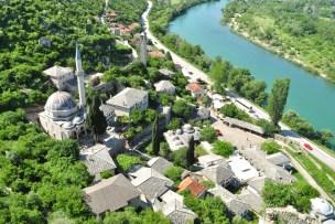 A Aldeia de Pocitelj