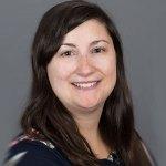 Rachel Sienko, Ph.D., D.L.L.P